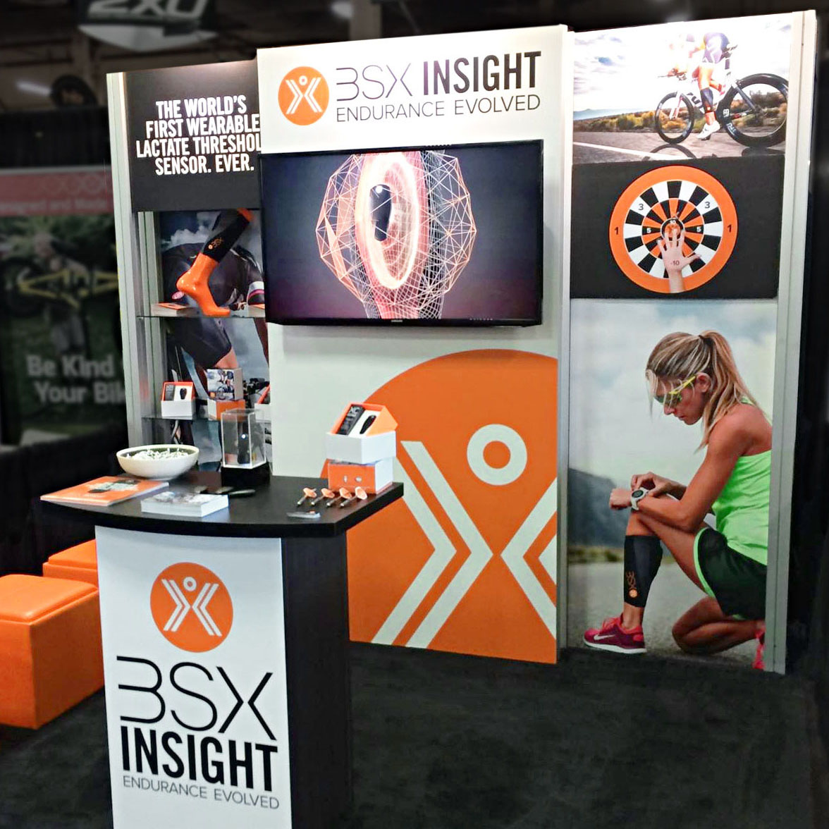 interbike show images