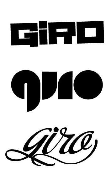 giro-logos-graphics-fonts