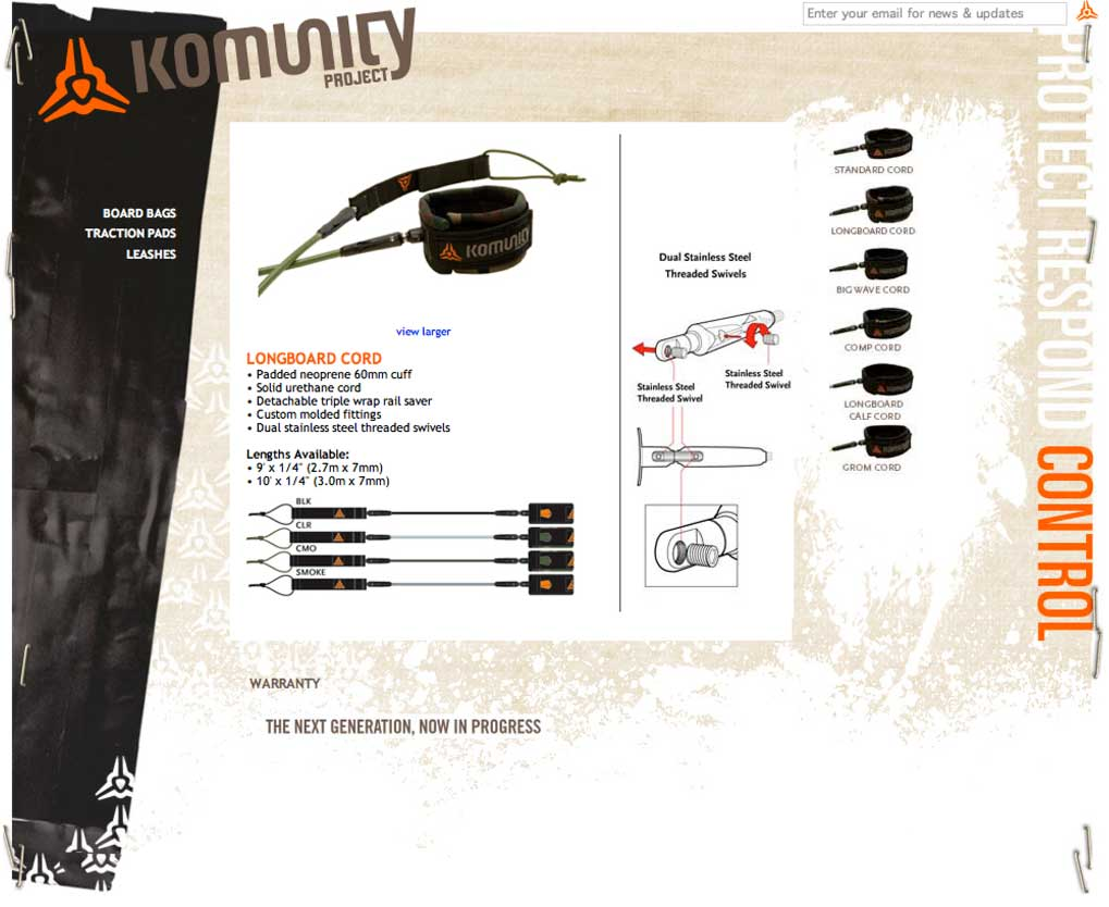 komunity-website-board bags