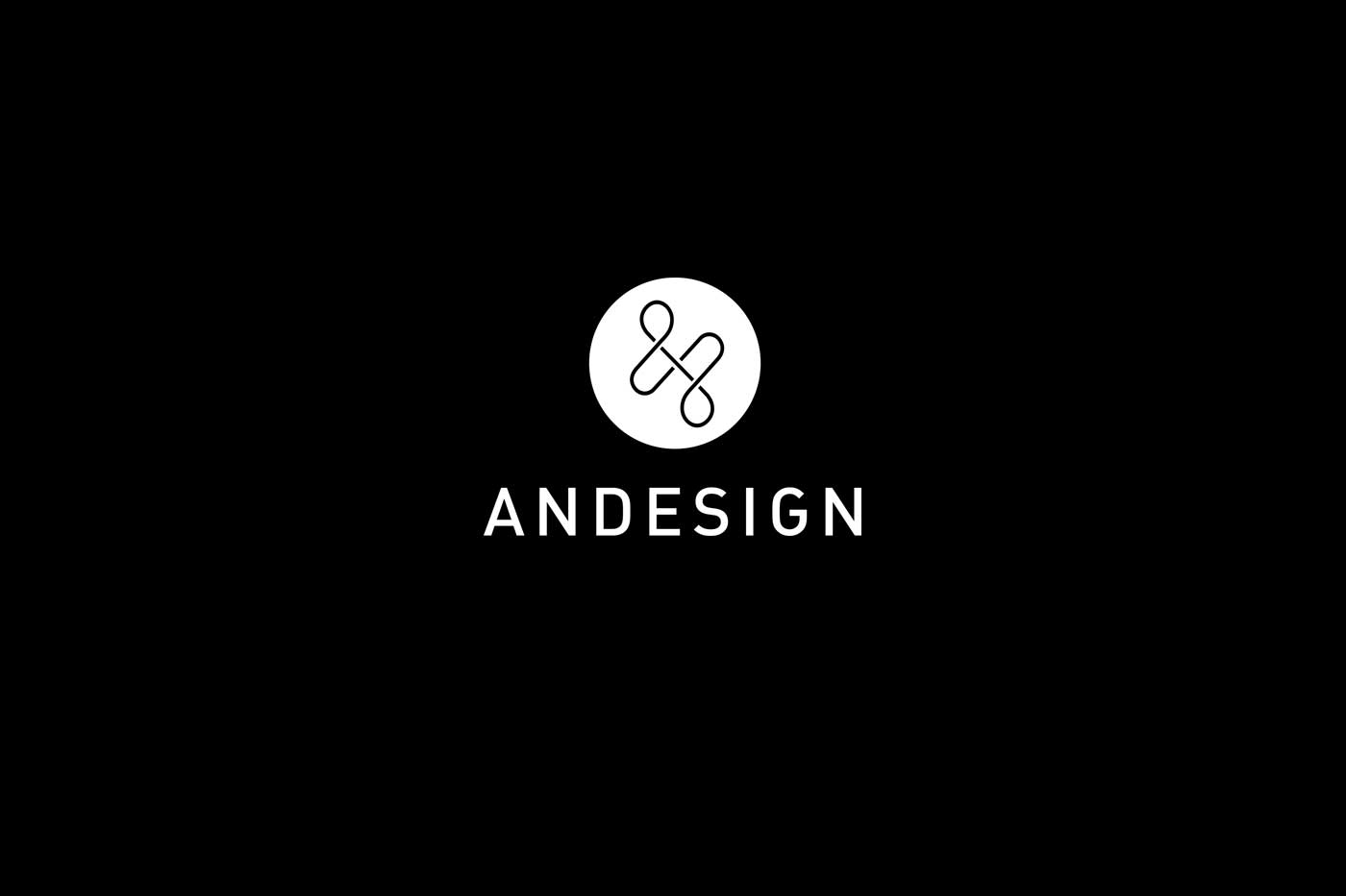 ampersand-line-logo-industrial-design-firm-by-nice-logos