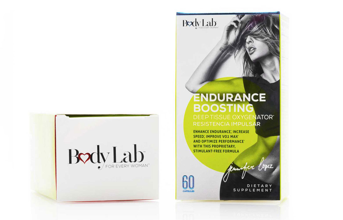 bodylab nutritional supplements packaging designers printers
